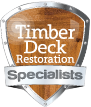 Timber Deck Restoration Australia