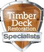 Timber Deck Restoration Australia
