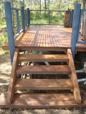 Rear Deck Waroona